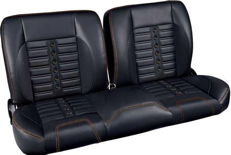 aftermarket bench seats chevrolet truck parts tmi pro sport bench classic