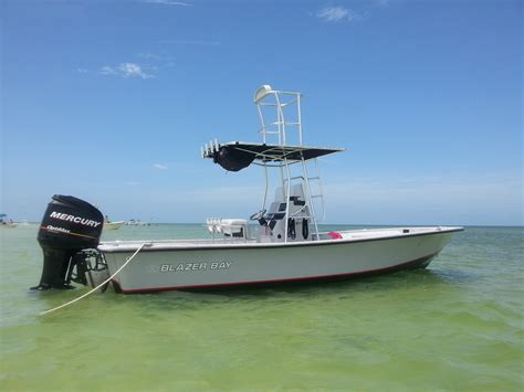 blazer bay boats for sale houston my 2400 blazer bay the hull truth boating and fishing