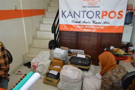 lacak kiriman pos indonesia cepat mudah 2018 cekresi com cek resi pos lewat hp lacak lokasi paket kiriman anda