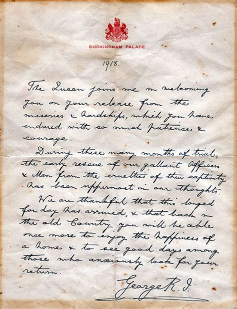 up letter with king george 9 best world war i the great war images on