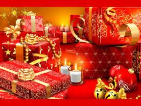 digital art christmas decoration desktop wallpaper nr