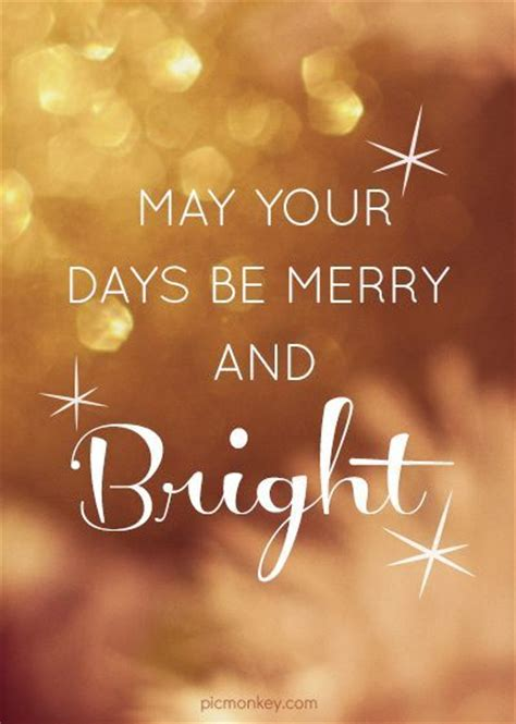 days  merry  bright pictures   images  facebook tumblr pinterest