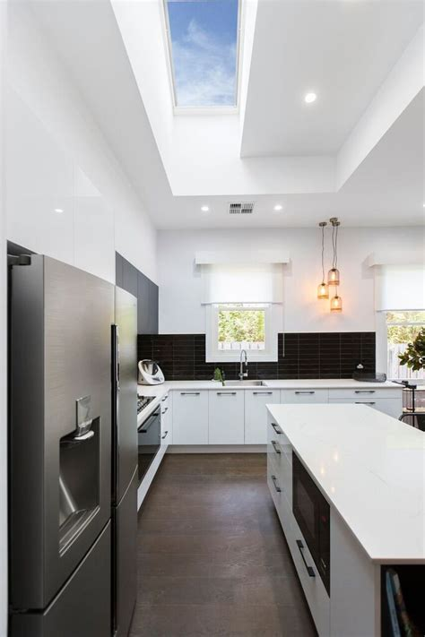 Velux Kitchen Skylights by Reno Rumble 2016 Demonstrates Creative Use Of Velux