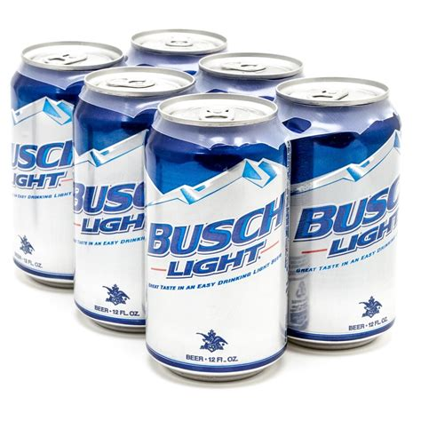 how much is a 6 pack of busch light how much is a 12 pack of busch light www lightneasy net