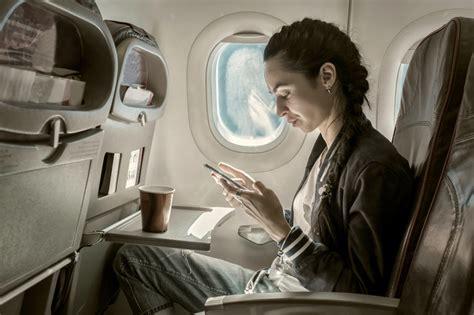 Hair Dresser Reading by Que Se Passe T Il Si On Laisse Notre T 233 L 233 Phone Allum 233 En Avion Sciencepost