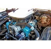 High Output 1975 Pontiac Trans Am 455 HO