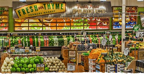 Fresh Thyme Market Gift Card - new fresh thyme farmers market locations in indianapolis 25 gift card giveaway