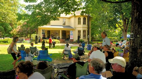 walton music house university museum gets ready for oxford blues festival ole miss news