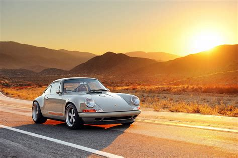 singer porsche chasing perfection chris harris drivers the singer 911