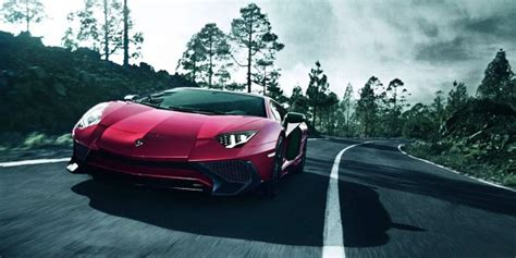 Where Do They Sell Lamborghinis Is The Lamborghini Aventador Lp750 4 Superveloce Sold Out