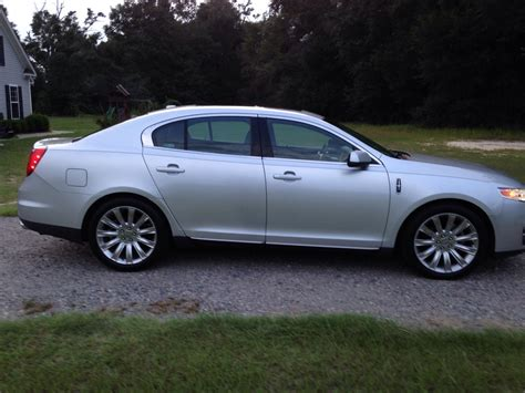 2011 mks lincoln 2011 lincoln mks review cargurus