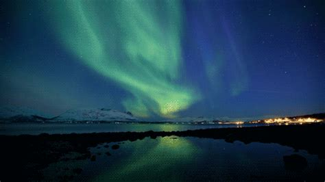 miraculously awesome rare natural phenomena  occur