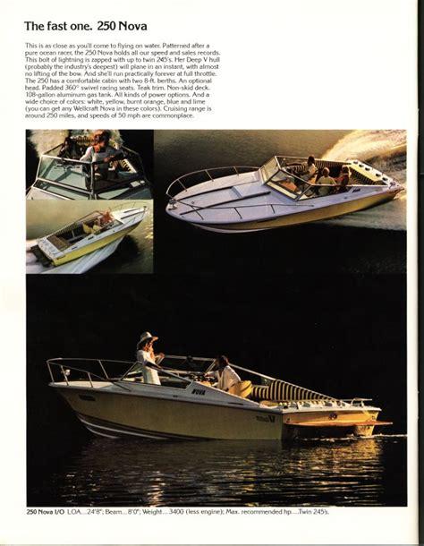 nova cat boats wellcraft nova 25 the hull truth boating and fishing