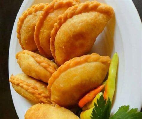 cara membuat donat kentang tahan lama cara membuat resep pastel goreng renyah kering kulit tahan