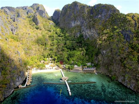agoda el nido el nido resorts miniloc island el nido philippines agoda com
