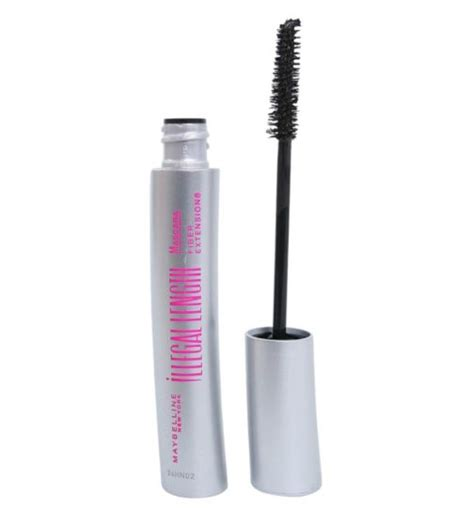 Maskara Maybelline Illegal Lengths Maybelline Mascara Illegal Length Choose Shade Mb007 Ebay