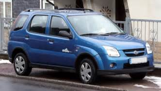 Suzuki Ignia Suzuki Ignis History Photos On Better Parts Ltd