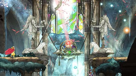 child of light ps3 child of light review ign