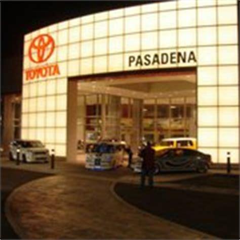 Toyota Pasadena Service Toyota Pasadena 40 Photos Auto Repair Pasadena
