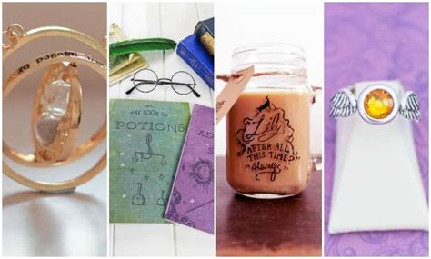 christmas gifts for harry potter fans christmas gifts for harry potter fans