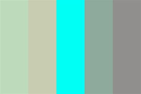 teal color palette  lentine marine