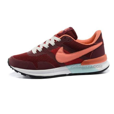 Nike Pegasus Pink White Nike Air Pegasus 83 30 Run Shoes Pink White Grass