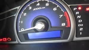 Honda Civic Airbag Light 2006 Honda Civic Airbag Problem