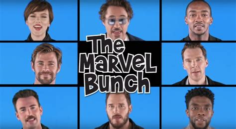 marvel film quiz questions and answers the morning watch avengers cast surprises fans answers