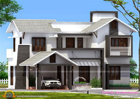 apartment style amazing modern level house designs with glass free home design marvelous plans