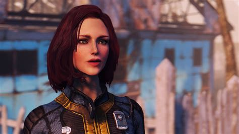 fallout 4 hair color hair colors in fallout 4 newhairstylesformen2014 com