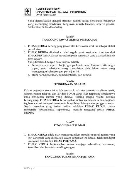 contoh surat tuntutan cagaran 28 images contoh claim sertai