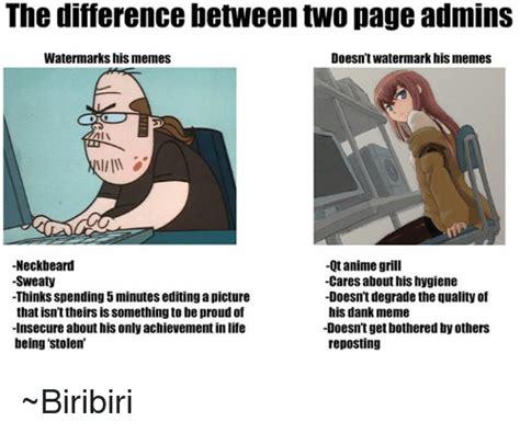Make A Meme Without Watermark - 25 best memes about anime beard dank dank memes life