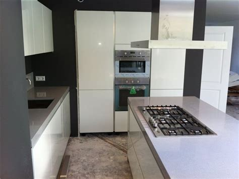 verbouwing keuken keuken verbouwing verbouwing 3003 lensinterieur
