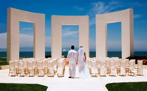 Best Wedding Hotels in the Riviera Maya