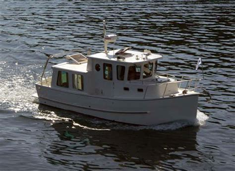 tug boats for sale in ct pocket trawlers five for value and versatility www
