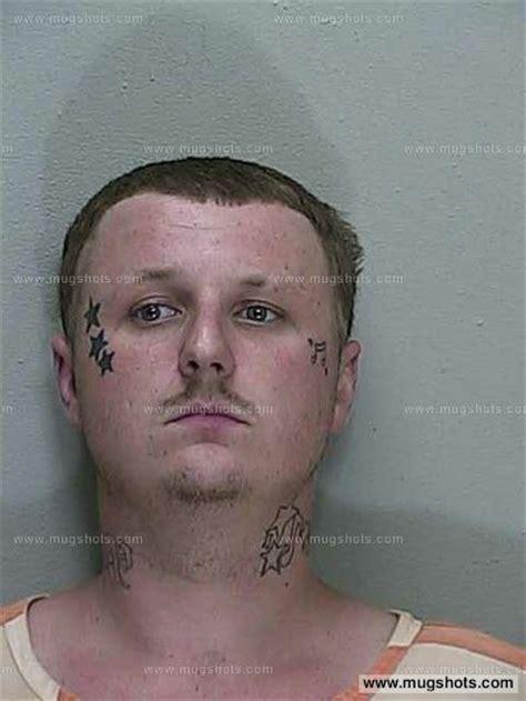Marion County Fl Arrest Records Joseph Cooper Mugshot Joseph Cooper Arrest Marion County Fl