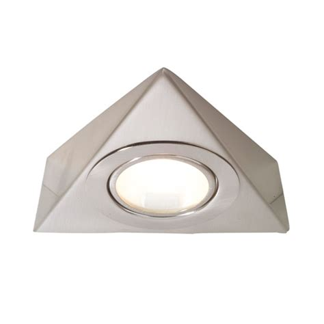 triangular under cabinet kitchen lights triangle under cabinet light halogen light au kfl301
