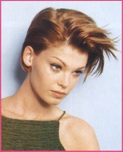 flipped up hairstyles with bangs woman and men hair style woman short flipped bangs