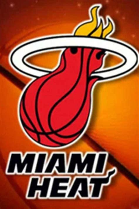 imagenes de basketball miami heat nba miami heat team logo images basketball background hd