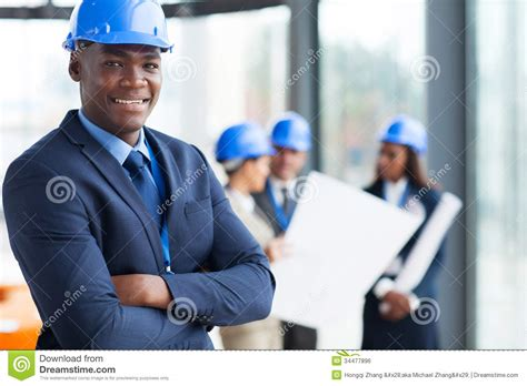 construction manager royalty free stock image image 34477896