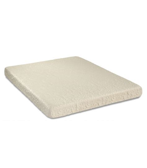 Foam Mattress King by 6 Quot King Size Memory Foam Mattress Us Furniture Discount Inc