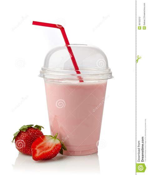 milkshake photography strawberry milkshake stock photography image 36135212