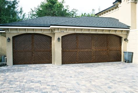 Painting Roll Up Garage Door by Gallery Chris Gibb Painting