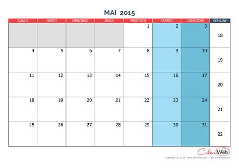 Calendrier Mai 2015 Calandrier Mai 2015 Png Search Results New Calendar