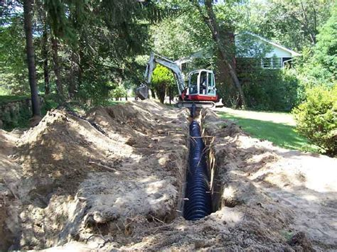 Septic Repair Infiltrator Septic Systems Westchester Ny And Putnam Ny