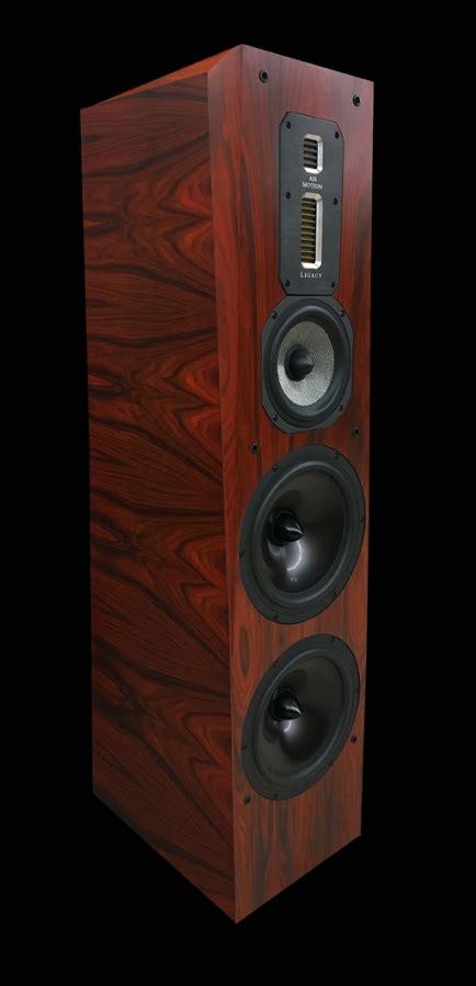 signature se legacy audio building  worlds finest