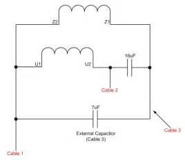 stumped on single phase motor