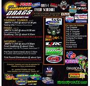Free Live Streaming Drag Racing From The Pdra Summer Drags In Martin