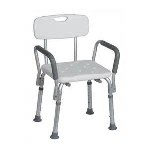 Bath Bench With Arms Complete Medical Supply Shower Chairs Bath Benches
