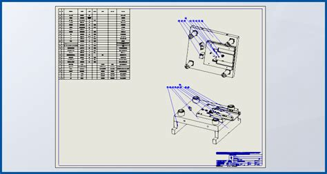strip layout design software accurate die design strip layout tool design drawings